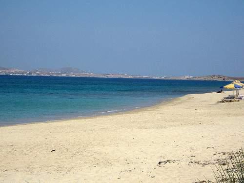 Maragas beach