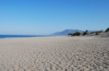 Пляж Патара, Турция