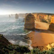 Австралия 12 апостолов