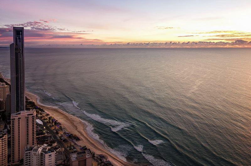 Золотое побережье, Австралия