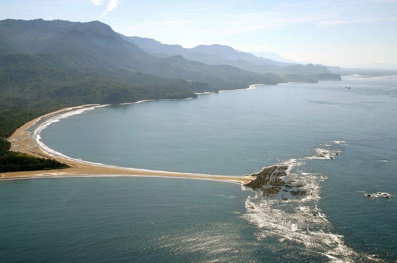 Природа Коста-Рики