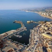 Пляжный отдых в Ливане