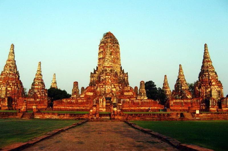 Чиангмай, Таиланд
