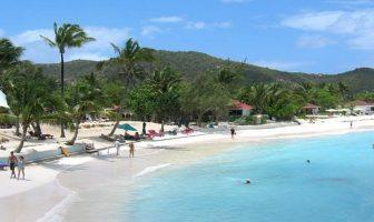 Остров Ямайка