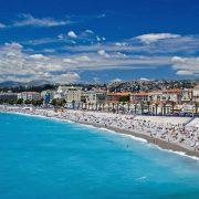 Пляжи Франции