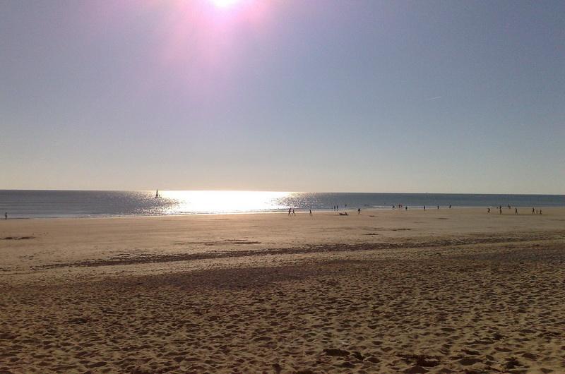 Пляжи острова Иль де Ре