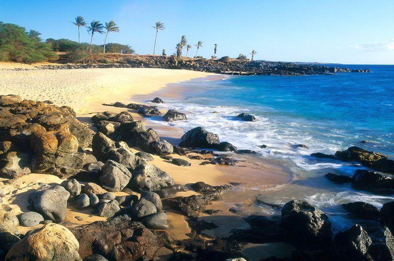 Поездки на пляжный отдых в октябре