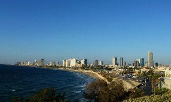 Тэль-Авив, Израиль