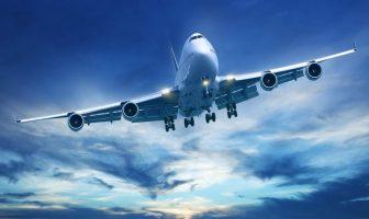 Покупка авиабилета