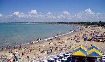 Городской пляж «Центральный»