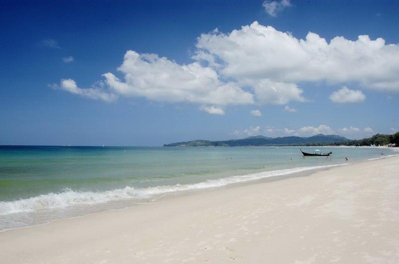 Пляж Банг-Тао