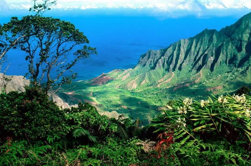 Гавайи, отдых на Гавайях