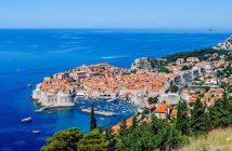 Дубровник Хорватия