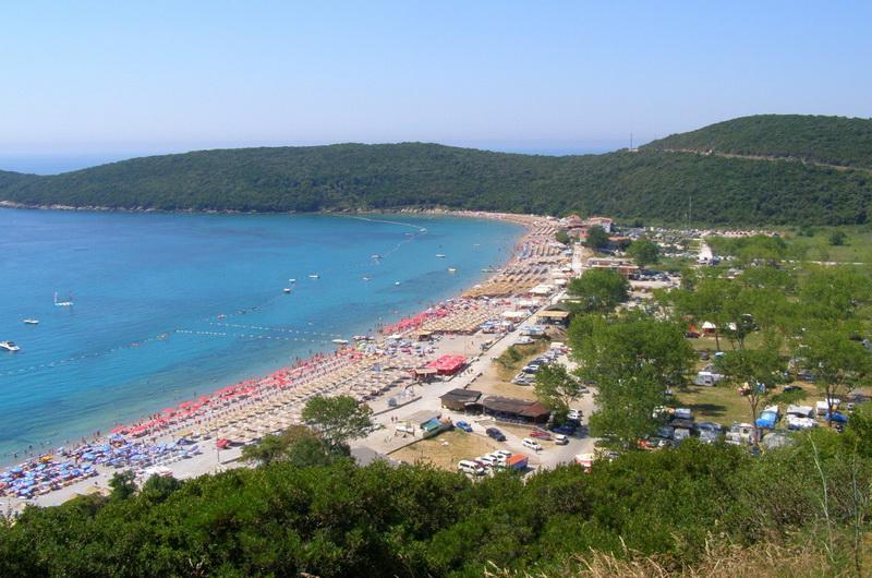Фото пляжа Яз