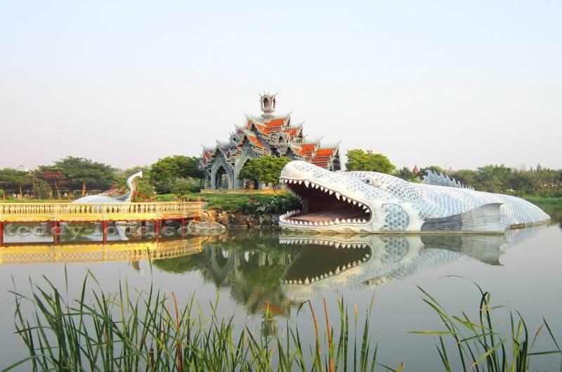 парк Муанг-Боран