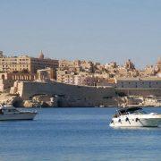 Валлетта столица Мальты