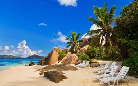 Куда поехать отдыхать на море в марте