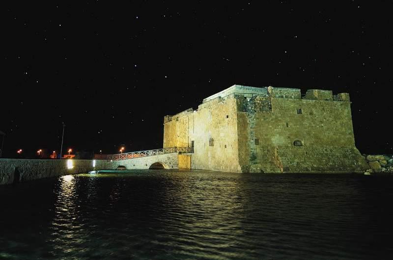 Форт Пафоса
