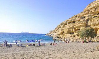 Как экономно отдохнуть в Греции