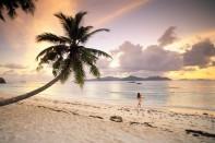 Куда поехать отдыхать на море в августе