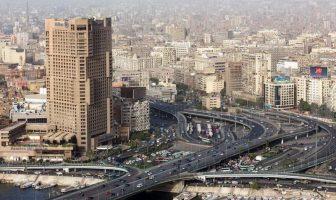 Отдых в Каире