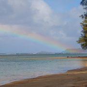 Анини Бич, Гавайи