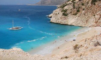 Нудистские пляжи Турции