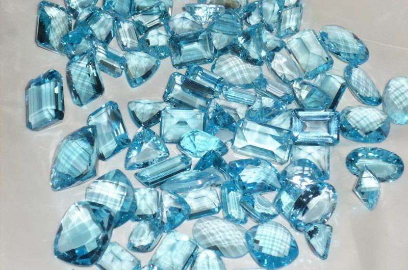Драгоценные камни. Шри-Ланка