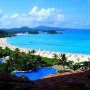 Отдых на Окинаве