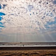 Пляжи Бангладеш