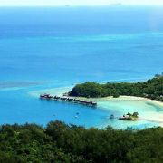Пляжный отдых на Фиджи