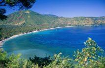 Отдых на острове Ломбок