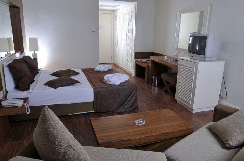 Номер отеля Meder Resort