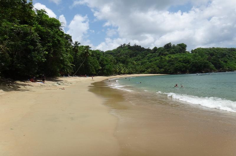 Englishman's Bay (Tobago)