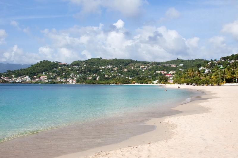 Grand Anse Beach (Grenada)