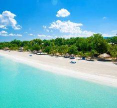 10 лучших пляжей на Карибах