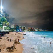 Пляжный отдых в Пуэрто-Рико