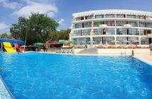 Отель Сердика, Болгария