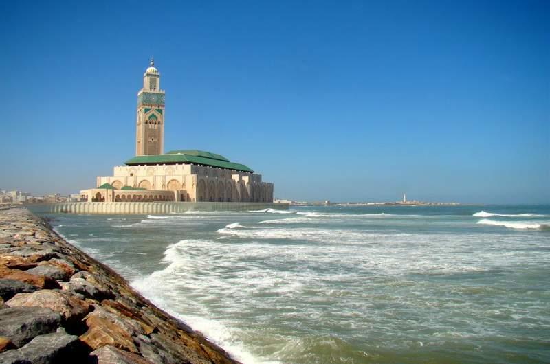 Туры в Касабланку