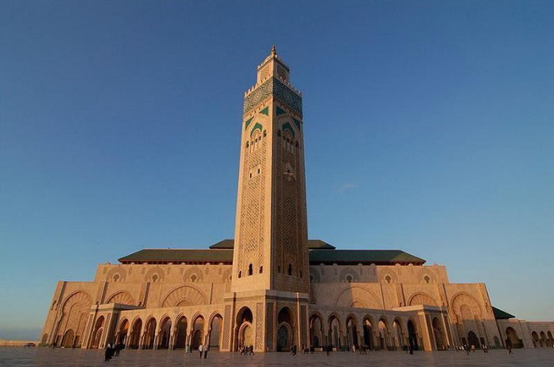 Мечеть Зитуна, Тунис