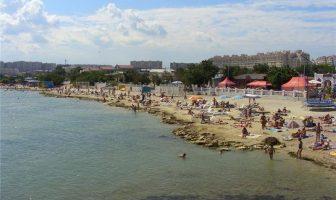 Пляж Омега, Севастополь
