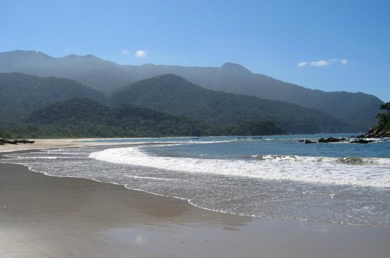 Пляж de Castelhanos