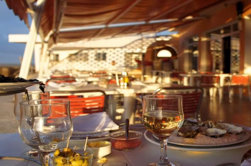 Рестораны Касабланки