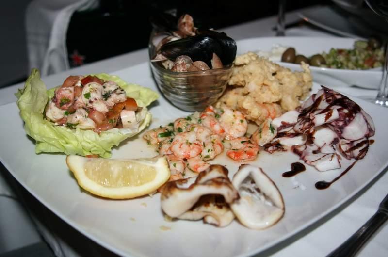 Рестораны и клубы Туниса