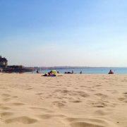 Пляжи Кашкайша