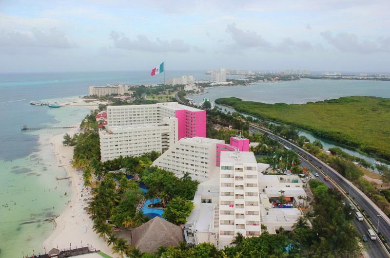 Туры в Канкун