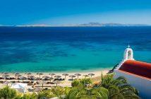 Отдых в Греции на островах