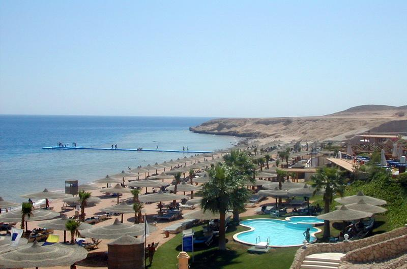 Сома Бей, Египет