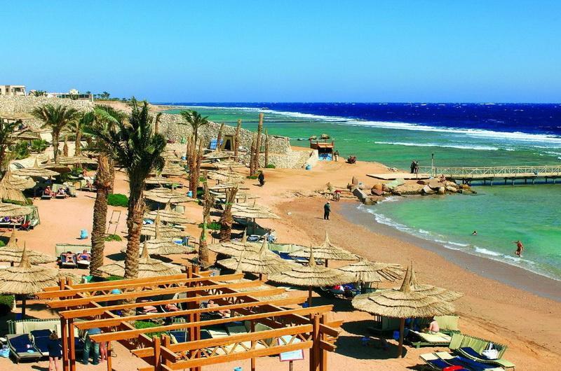 Пляжи Сома Бей