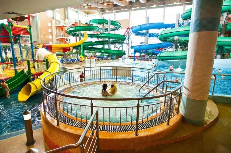 Российской Федерации какие аквапарки лучшие в москве для малого бизнеса